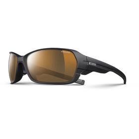 Julbo Dirt² Cameleon Sunglasses Matt Black/Black-Brown